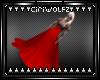 [CW] Red&Black Dress