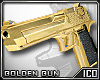 ICO Golden Gun II M