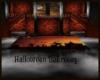 Halloween Ballroom