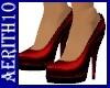 High-Heels Red