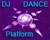 DJ Dance Platform RUS