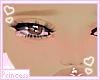 pinky tears ;3;