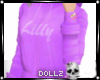 lDl Lilly Named Pjs