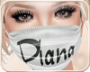 !NC Surgical Mask Diana