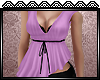- Long Side Top Lilac -