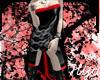 {HP}vampire chains dress