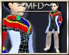 MFD HW1 Thigh & Straight