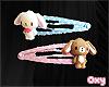 ♡ sugarbunnies clips