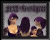 [FCS] Sacha V14 Purple