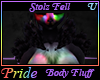 Stolz Fell Body Fluff