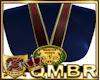 QMBR Award Mentor Queen1