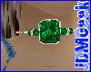 -JDM-Emerald Choker