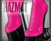 [CS] Hazmat Pink Boots
