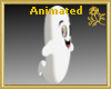 Friendly Ghost Avatar -M