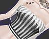 ® Strapless Stripe Top
