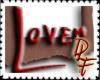 Lover Frame (Small)