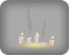 !S Candles
