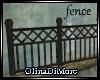 (OD) Garden fence