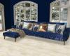 Hampton2 Sectional Sofa