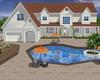 Family home w/pool
