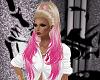 (CR) BlondePink Hair