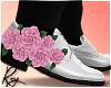 Romance Shoes VI by Roy
