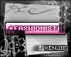 [KZ]VIP-like:Fashionista