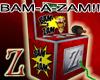 [Z]BAM-A-ZAM!!
