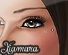 [X] Lower Eye Piercing