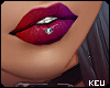 ʞ- Lip Stud