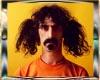 Frank Zappa n pigtails