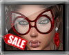 MBC|Ms Valentine Glasses