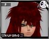 ~Dc) Kura Hair p1
