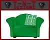 gummy bear chair