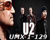 MIX U2