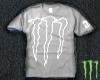 White Monster Rob D