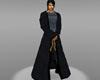 (G) Wizard / Monk Robe