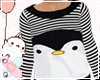 ♚ Penguin Sweater