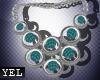 [Y] Luciana necklace