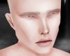 Blonde mesh head