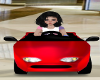 Kid Car w/ Passenger