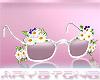 [A] Spring sunglasses