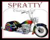 motorcycle classic hog