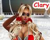 Clary blond