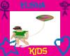 !Kids Rainbow Balloon