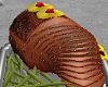R| Holiday Ham