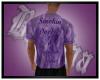 Purple Doobie Top