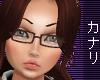 xK AoT: Hanji Glasses