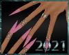 💀| Seraphina- Nails