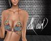 Aleah Bikini Top